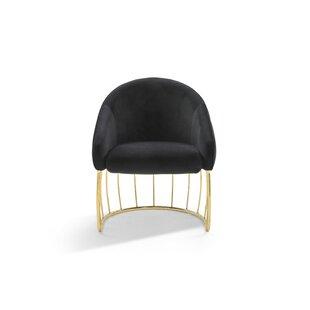 Lederer Barrel Chair