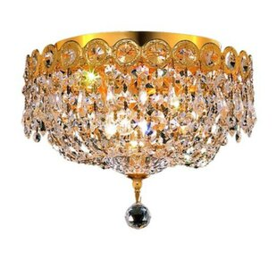 Lorna 3-Light Flush Mount ..