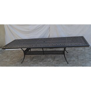Dietz Extendable Dining Table