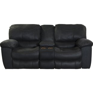 Shop Terrance Reclining Loveseat by Catnapper