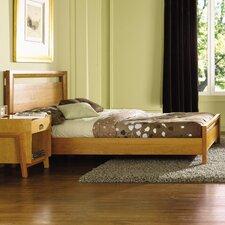 Mansfield Platform Bed by Copeland Furniture