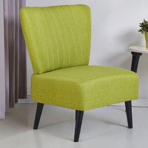 Green Accent Chairs You\'ll Love   Wayfair