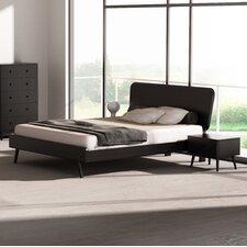 Iris Platform Bed by Greenington