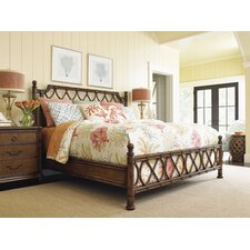 Bali Hai Panel Customizable Bedroom Set by Tommy Bahama Home