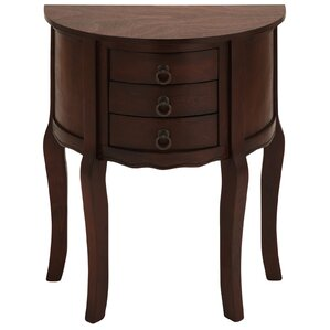 Small Demilune Table | Wayfair