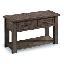 Waycross Console Table by August Grove