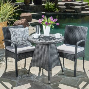 peterson 3 piece bistro set