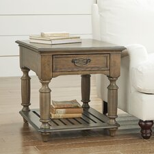 Roosevelt Side Table by Birch Lane