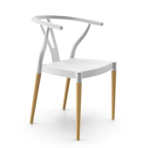 Mustang Side Chair (Set of 2) by Wade Logan