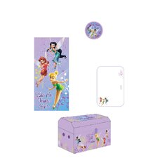 Disney Fairies Magical Room Makeover Trunk by Linen Depot Direct