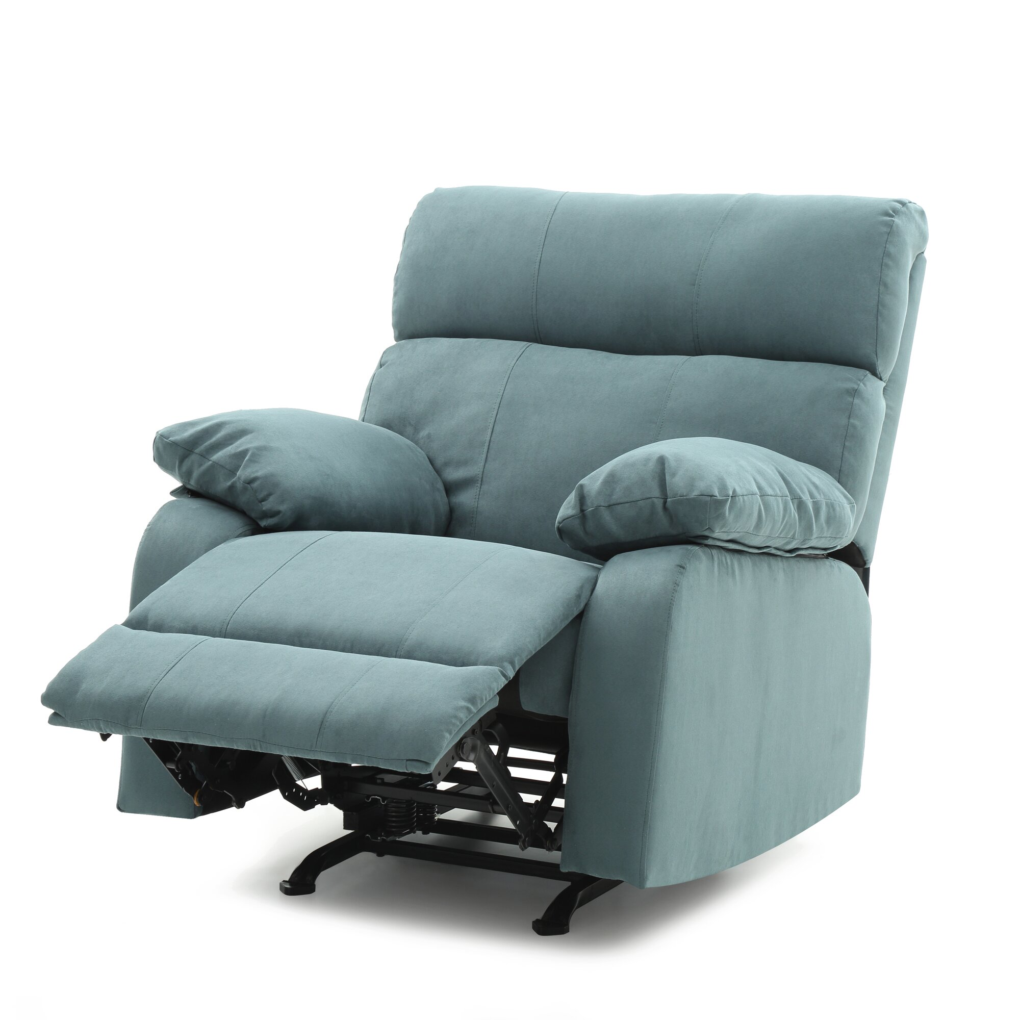 deerwood rocker recliner