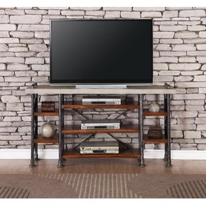 Perei 65 TV Stand by 17 Stories