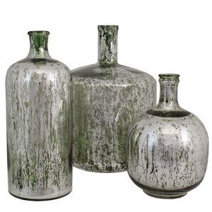 3-Piece Virginia Vase Set