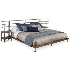 Grogg Queen Platform Bed by Brayden Studio