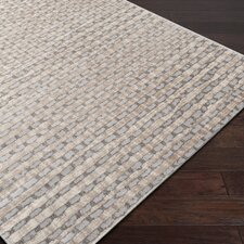 Hatboro Brown Area Rug