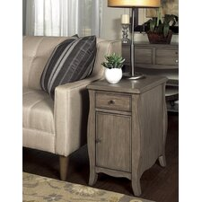 Chairside Cabinet by Wildon Home