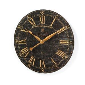 Stephan Round Wall Clock