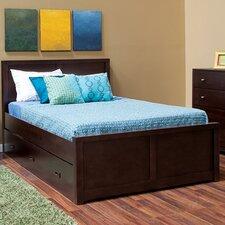 Peyton Full Platform Customizable Bedroom Set by Epoch Design
