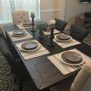 Loon Peak Baxter Extendable Dining Table Amp Reviews Wayfair