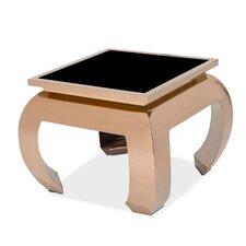 Pietro End Table by Michael Amini (AICO)