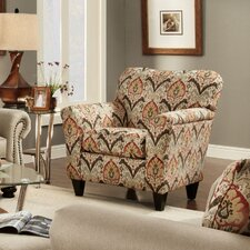 Brindisi Accent Chair by Chelsea Home