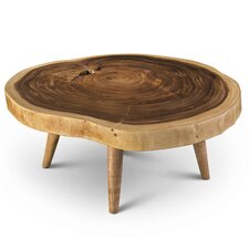 Anissa Freddie Coffee Table by Union Rustic