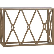 Alexander Console Table by Gabby