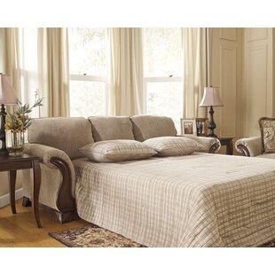 Devonna Sleeper Configurable Living Room Set By World Menagerie