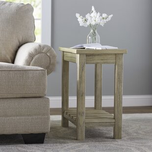 Beachcrest Home Briarwood End Table