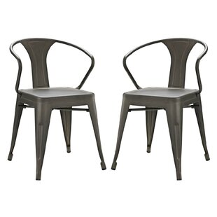 Ashlyn Dining Chair (Set of 2) Williston Forge