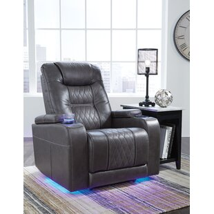 Dilys Power Recliner by Re..