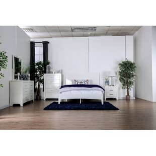 Sumter Panel Configurable Bedroom Set