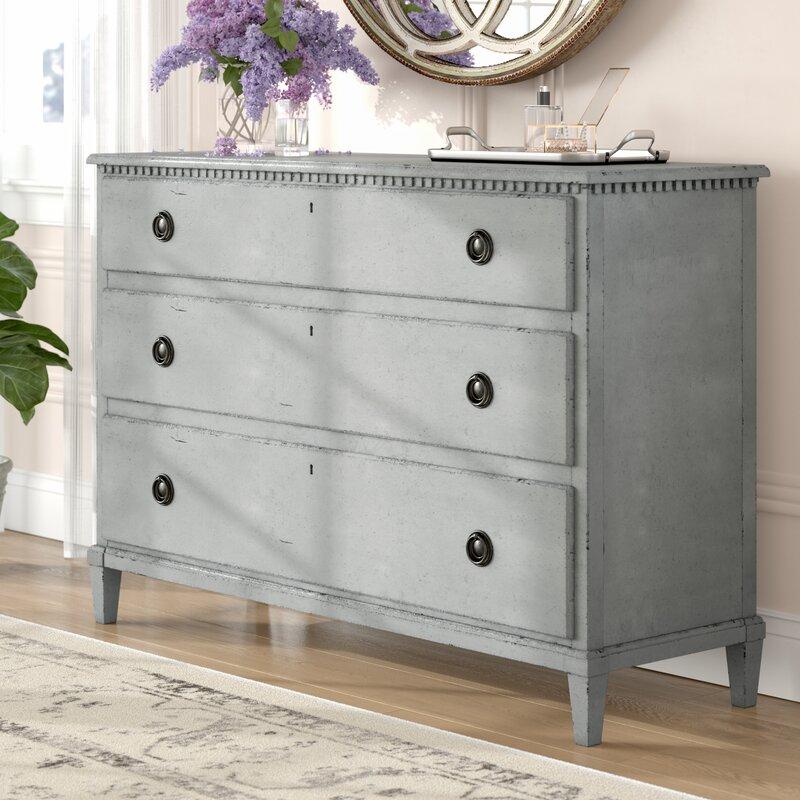 Universal Mikah xwide Dresser   Item# 11875