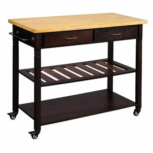 Surber Kitchen Cart