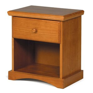 1 Drawer Nightstand by Chelsea Home