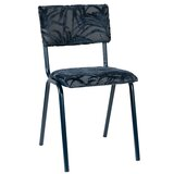 Upholstered Side Chair (Set of 2) by Zuiver