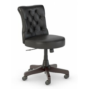 Broadview Mid Back Tufted Task Chair