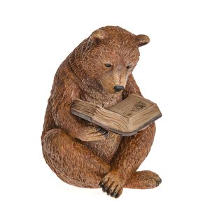 Astoria Country Living Bear By Union Rustic