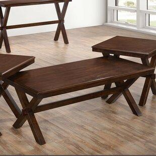 Simmons Casegoods Bonifay Coffee Table Brayden Studio