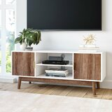 Gallaway TV Stand for TVs up to 49 by George Oliver