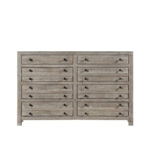 Thorson 8 Drawer Dresser