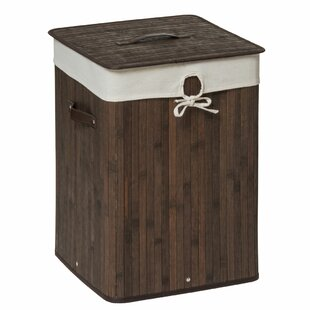 Square Laundry Bin By Brambly Cottage