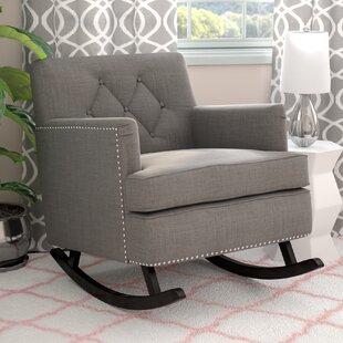 Noel Rocking Chair by Viv ..