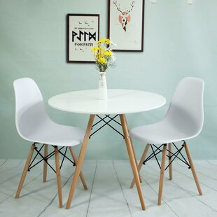 Cecilia 3 Piece Dining Set