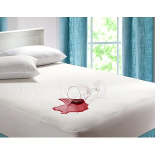 Waterproof Polyester Mattress Pad By Sealy