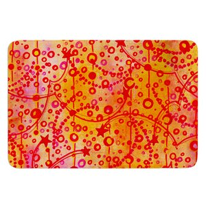 Make A Wish by Ebi Emporium Bath Mat