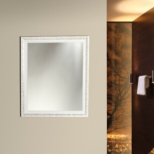 Read Reviews Krumm Framed Wall Mirror By Ophelia & Co.