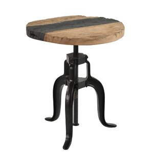 Embla Accent Table by 17 Stories