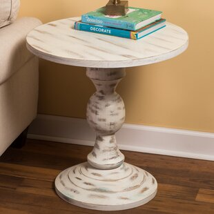 Albane End Table by One Allium Way