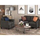 Nalle 2 Piece Standard Living Room Set by Red Barrel Studio®